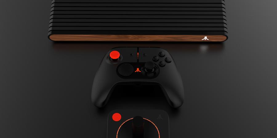 Atari VCS Thumbnail