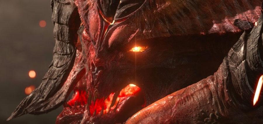 Diablo 4 Leak Kundigt Das Spiel An Gamegeneral